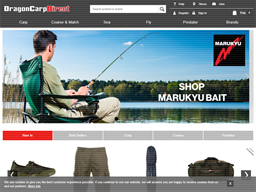 Dragon Carp Direct shopping