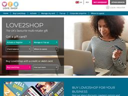 Love2shop shopping