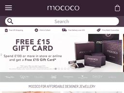 Mococo shopping