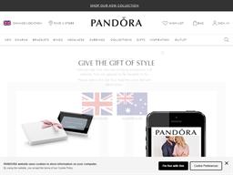 Pandora gift card purchase