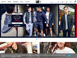 USC shopping