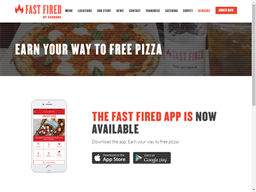 Fast Fired by Carbone gift card purchase