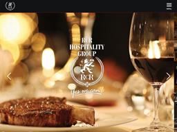RCR Hospitality Group shopping