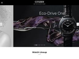 Citizen Watches shopping