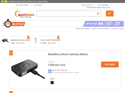 Infibeam shopping