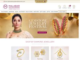 Malabar Gold And Diamonds shopping