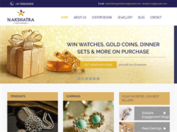 Nakshatra Diamond shopping