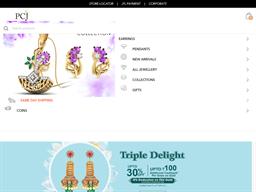 PCJ Jeweller shopping