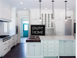 Pure Home & Lining shopping