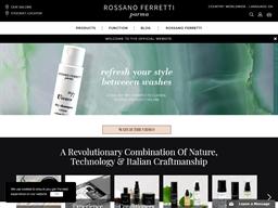 Rossano Ferretti shopping
