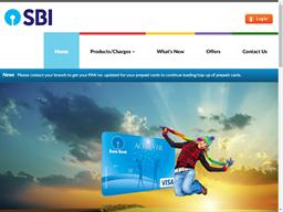 State Bank of India gift card balance check
