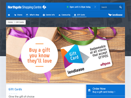 Northgate gift card purchase