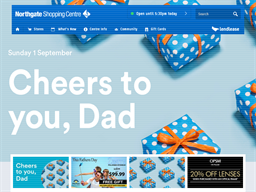 Northgate shopping