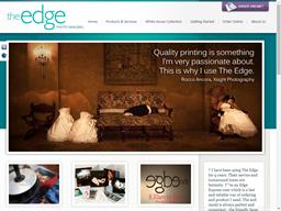 Photo Edge shopping