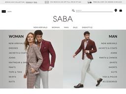 SABA shopping