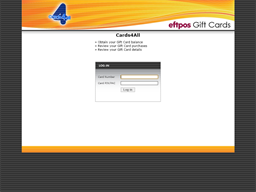 Smart Gift Card gift card balance check