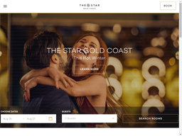 The Star Gold Coast shopping