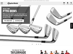 Adams Golf shopping