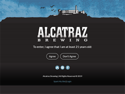 Alcatraz Brewing shopping