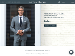 Alton Lane shopping