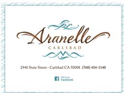 Aranelle Carlsbad shopping