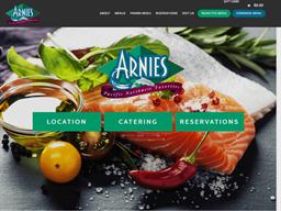 Arnies Restaurants shopping