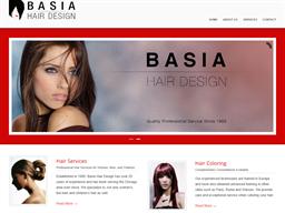 Basia Hair Design shopping