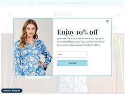 Bedhead Pajamas shopping