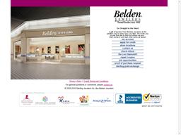 Belden Jewelers shopping