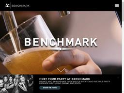 Benchmark shopping