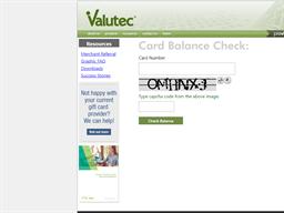Berry Blendz gift card balance check