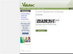 Bigelo's Bistro gift card balance check
