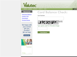 Blazing Onion gift card balance check