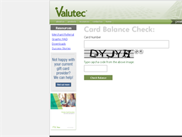 Busken Bakery gift card balance check