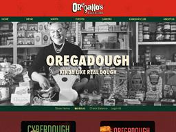 Oregano's Pizza Bistro gift card purchase
