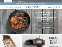 Rockport gift card purchase