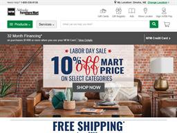 Nebraska Furniture Mart Gift Card Balance Check Balance
