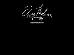 Opper Melang shopping