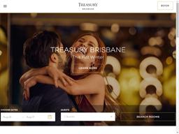 Treasury Casino & Hotel Brisbane shopping
