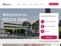Altona Gate Shopping Centre shopping