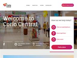 Corio Central shopping