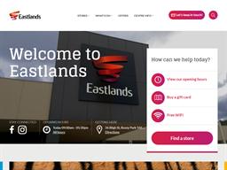 Eastlands Centre shopping