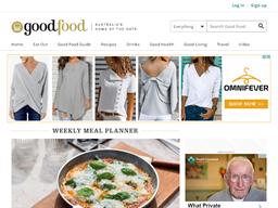Good Food Digital shopping