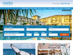 Mantra Hotels, Resorts & Apartments shopping