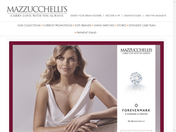 Mazzucchelli's shopping