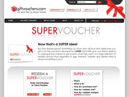 Super Voucher shopping