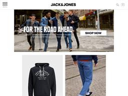 Qualität am modischsten große Vielfalt Modelle Jack & Jones   Gift Card Balance Check   Balance Enquiry ...