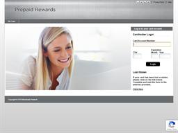 The Perfect Gift Visa Prepaid Reward gift card purchase