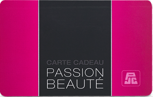 Jean Coutu gift card design and art work