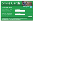 Thrifty Foods Smile Card gift card balance check